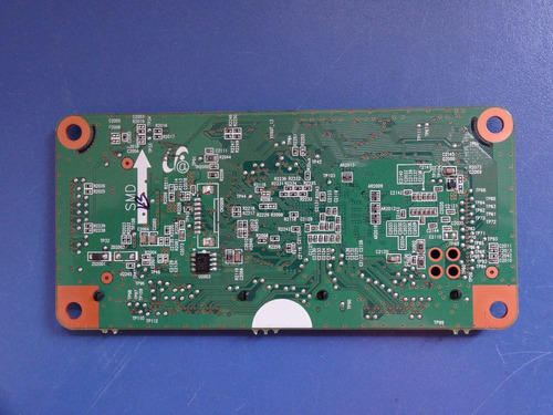 placa lógica lj41-10184a lj92-01883a - samsung pl51e450