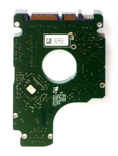 placa lógica para hdd samsung 160gb m5s1 hm160hi hm160hi/sra