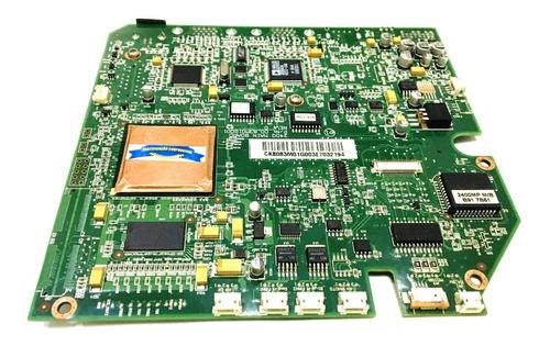 placa lógica principal do projetor dell 2400mp