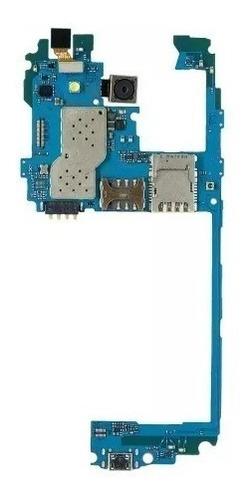 placa logica principal samsung j5 j500 16gb dual chip