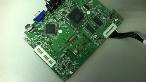 placa logica projetor epson powerlite presenter l defeito