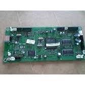placa lógica samsung clp-315  ver descrição