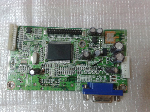 placa lógica svga monitor sti mlc 1560w