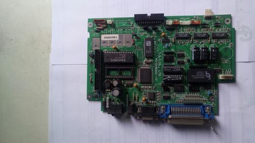 placa lógica tsc ttp 243e