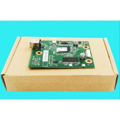 placa lógica (usb) hp lj 1020(cb409-6001)