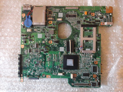 placa madre asus fv6 series impecable