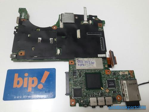 placa madre dell xps m1330 p083j tarjeta de video nvidia