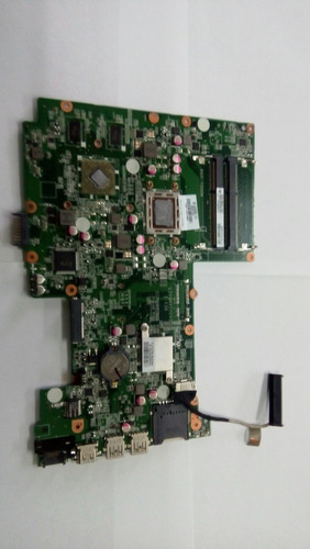 placa madre hp 15 b120la intel puerto hdmi no funciona