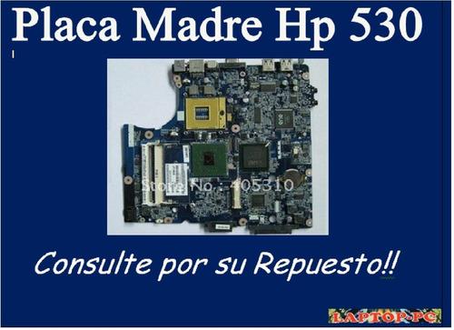 placa madre  hp 530