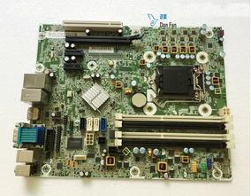 Placa Madre Hp Compaq 6300 Pro Lga1155 Mainboard Sff Mt 8300