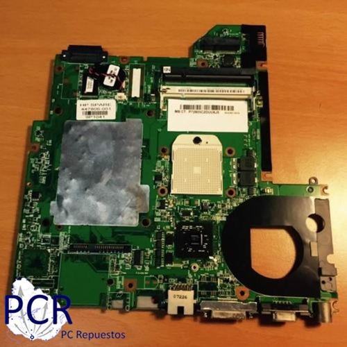 placa madre hp compaq v3200 v3300 v3400 amd 447806-001