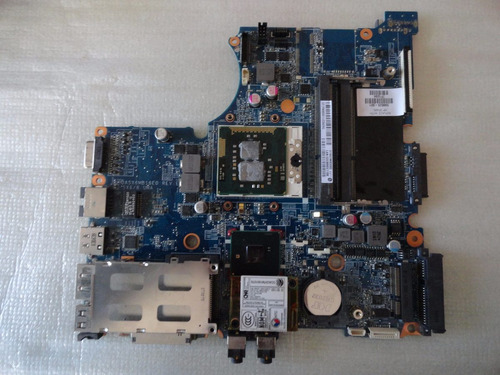 placa madre hp probook 4320s impecable