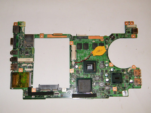placa madre lgx11 motherboard netbook