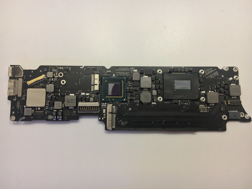 placa madre macbook air a1465 emc 2558 core i5  mid 2012