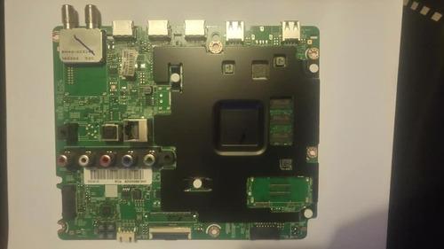 placa madre mainboard para led smart tv samsung un40j5500