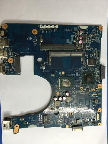 placa madre notebook acer aspire e1-470 con procesador i3