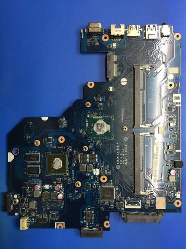 placa madre para notebook acer e5-511