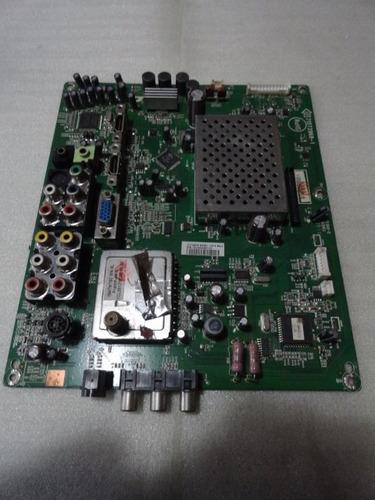 placa madre tv lcd aoc l32w831