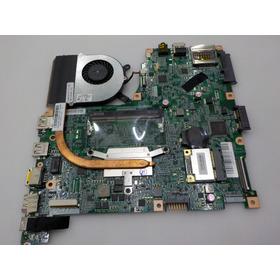 Placa Mãe 71r-nh4su4-tl50 Original Positivo Xr7550 Core I3