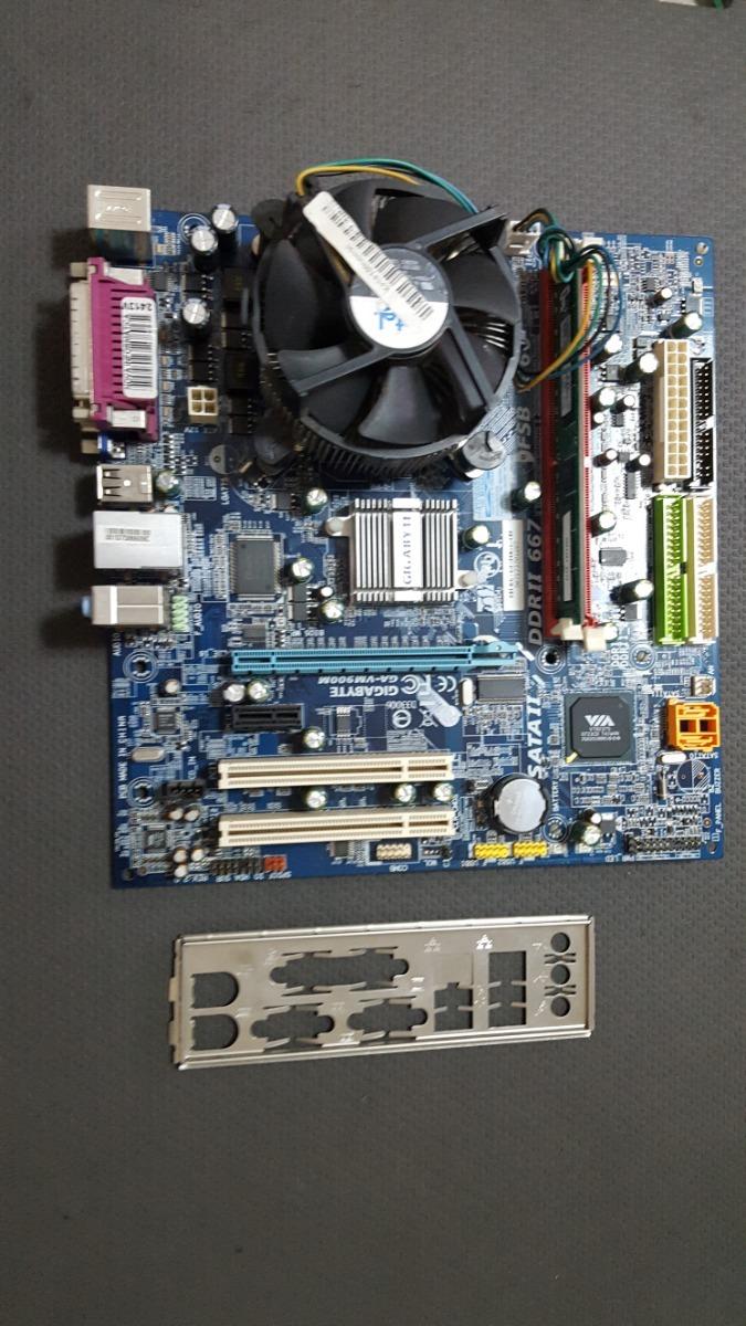 Download Drivers: Gigabyte GA-VT890P VIA SATA RAID