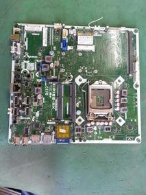 3ee13c92dda Placa Mãe Hp All In One Omni 120 - Informática no Mercado Livre Brasil