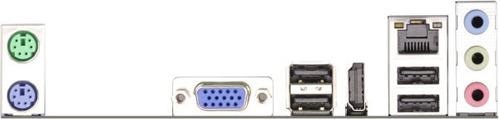 placa mae asrock p/ i3/i5/i7/celeron/pentium lga socket 1155