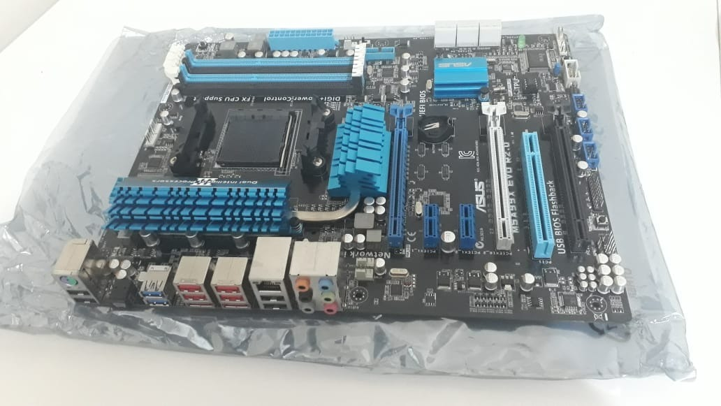 Asus M5A99X EVO AMD Chipset Driver Download