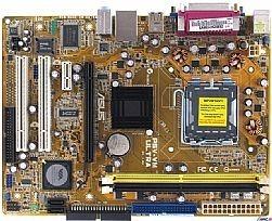 Asus P5V-VM Ultra Windows 8
