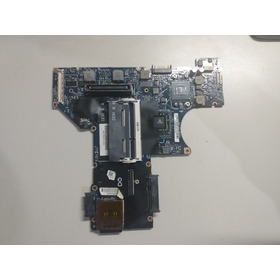 Placa Mãe Dell Latitude E4300 - Jal10 La 4151p Funcionando!
