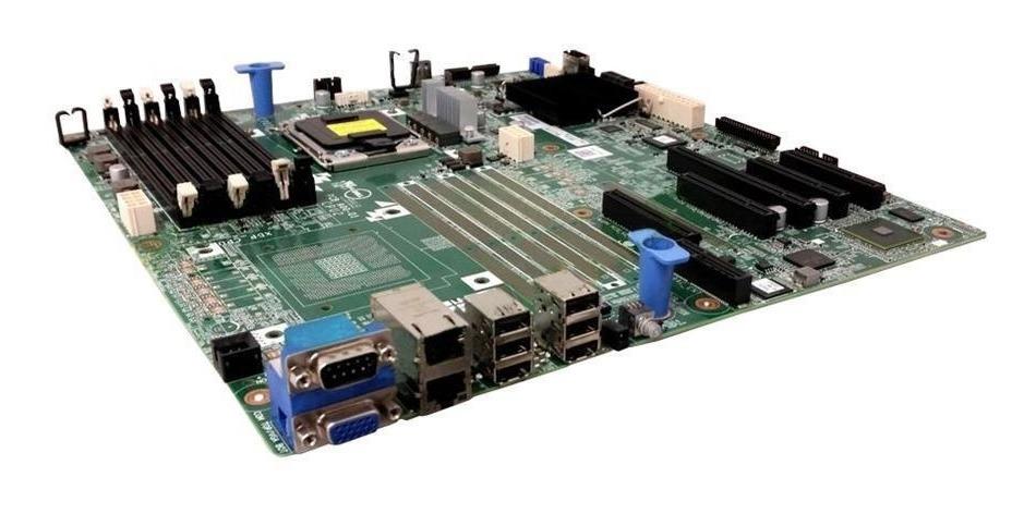 Placa Mae Dell Poweredge T320 Motherboard Dell T320 0w7h8c