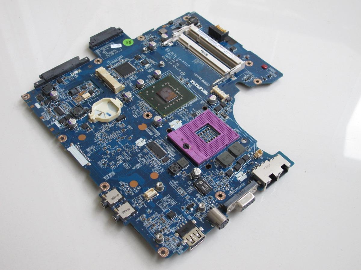 HP G7061TU Notebook Intel Chipset Driver