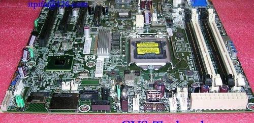 placa mae hp prolian ml110 g7 dl120 g7 644671-001 625809-001