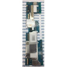 Placa Mae Logica Gt P7500  Original Retirada