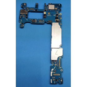 Placa Mae Logica Pci Samsung Galaxy Note 8 N950 Original