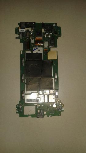 placa  mae  moto x2  xt1097 32gb android desbroqueado 6.0