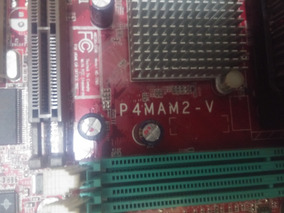 DRIVER: MSI P4M266