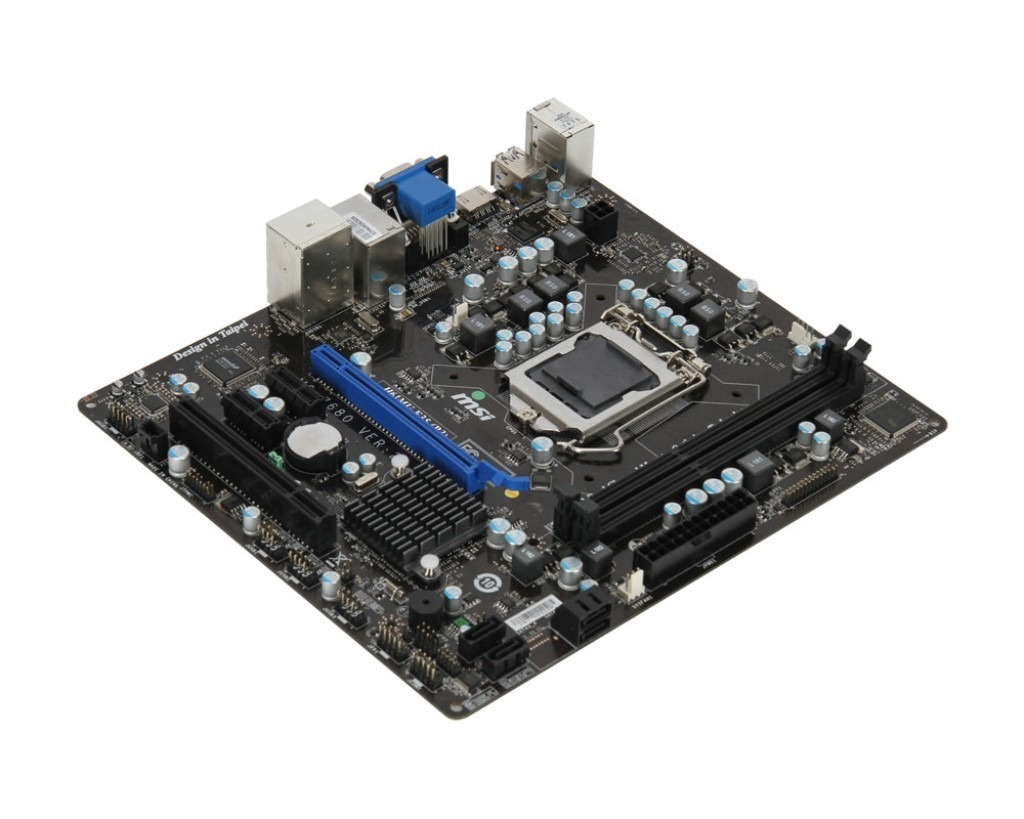 Driver for MSI H61MU-E35 (B3) Intel Management Engine
