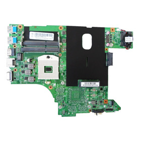 Placa Mãe Notebook Lenovo B490 La48 Mb Nova Original