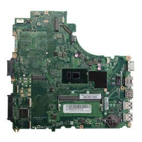 Placa Mãe Notebook Lenovo V310-14isk Ddr4 I3 Da0lv6mb6f0