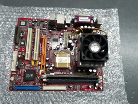 M825 MOTHERBOARD DRIVER PC