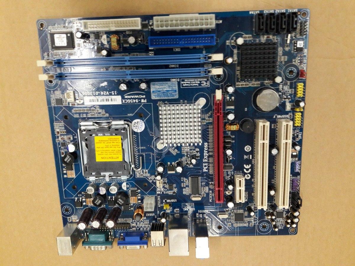 PCWARE PW-945GCX WINDOWS 7 X64 DRIVER DOWNLOAD