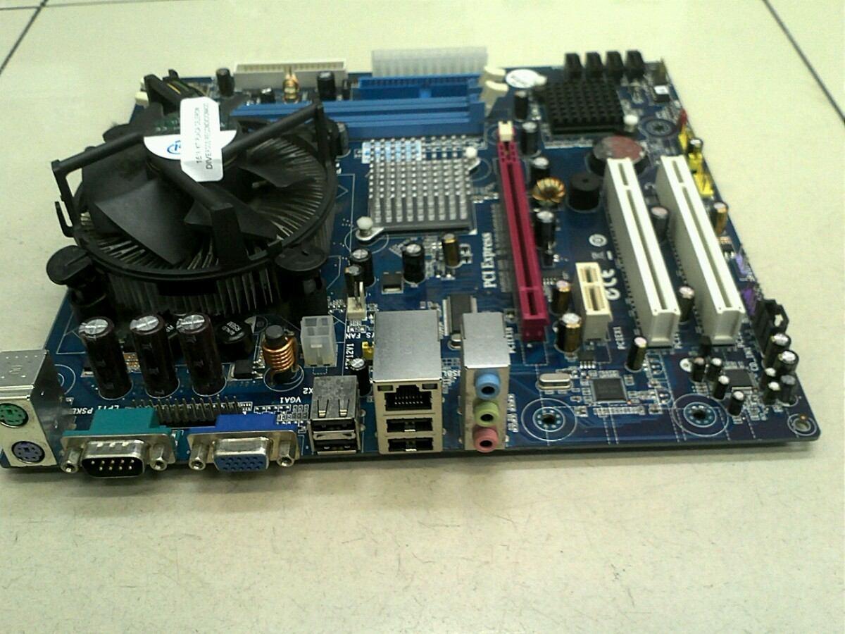 driver de video pcware pw-945gcx