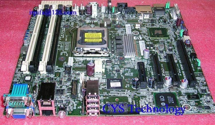 Placa Mae Server Hp Ml110 G7 Dl120 G7 644671-001 625809-001