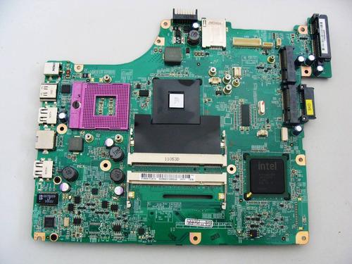 placa mae sti 1412 1413 1414 / 82gr400d0-20 + cabo + power