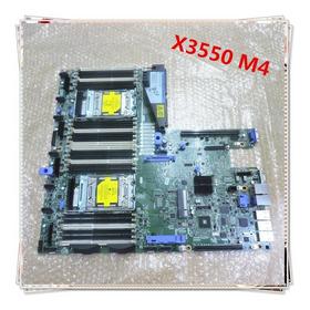 Placa Mãe System Board Ibm X3550 M4 00y8640 00y8375 00am409