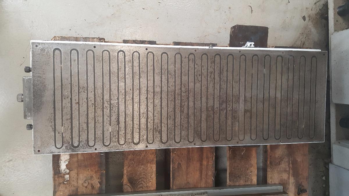 18ab4c2160d placa magnetica 750 x250 ( ima permanente) inbras-eriez. Carregando zoom.