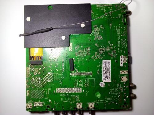 placa main fuente incorporada tv prima modelo:kdg40qt628ln