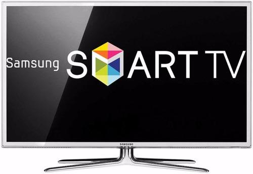 placa main para smart tv un40f6800 sin funcionar