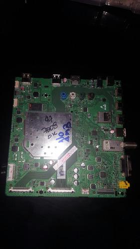 placa main philips 55plf8008 ambilight (para reparar )
