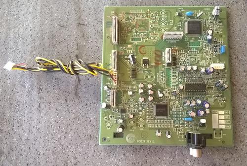 placa main (principal) pci-324 system gradiente as-400